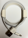 Apple iPhone, iPad Lightning USB Data Charger Cable